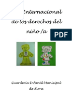 dia derechos del niño