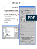 How to Save a 3DMax File as a AVI