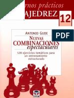 12 Antonio Gude- Nuevas Combinaciones Espectaculares