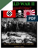 World War II - Part 2