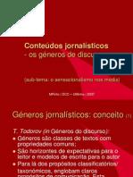 Contedos e Gneros Jornalsticos 3865