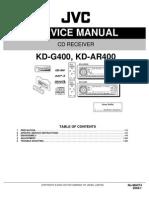 KD-G400