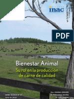 Bienestar Animal 2010 Publicacion Con Modificacion