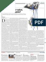 Estadão - Crise na Zona do Euro