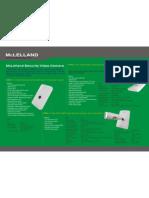 McLelland Security Video Cameras