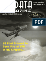 UFO Mag - Issue-13