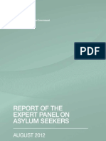 Expert Panel on Asylum Seekers Full Report