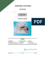 5. Pressure Control Triner