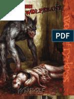 Werewolf the Forsaken - Night Horrors - Wolfsbane