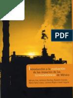 Introduccion a Los Impactos de Termoelectricas
