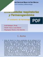 Enfermedades respiratorias y Farmacogenómica_Rev3