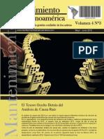 ML Mantenimiento en Latinoamerica 4-3