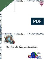 Expo de tic´s Redes de comunicacion