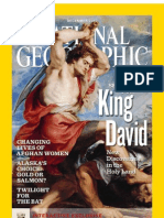National Geographic Interactive 2010-12