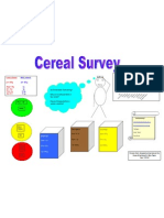 Cereal Survey Poster B&E Final Draft