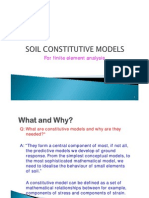 Lecture 02 ConstitutiveModel Lecture Handout