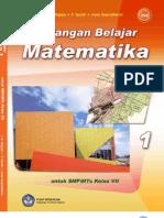 Matematika -Kelas Vii