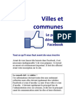 Villes Et Communes the PACK 2