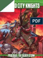 EmeraldCityKnights Prologue TheSilverStorm