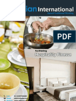 Facilitating Hospitality Finesse-Veloxian International