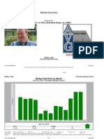 East Baton Rouge Home Sales July 2011 vs July 2012