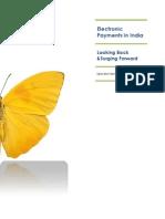 ElectronicPayments India 2011 Upendra Namburi