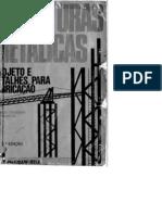 Livro Estruturas Metalicas Arthu Ferreira