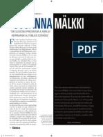 Entrevista a Susanna Mälkki (pág. 1)