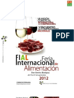Bases Fial Gastronomico