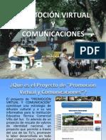 Proyecto comunicación