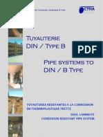 Catalog B - CTRA