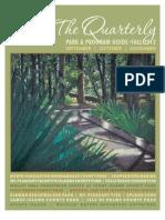 Fall 2012 Quarterly