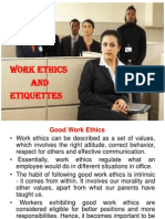 11121_work Ethics and Etiquettes