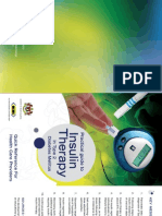 2011- Practical Guide Insulin Therapy[1]