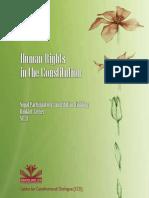 Human Rights English