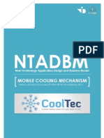 Ntadbm Report - CoolTec (Group 5)