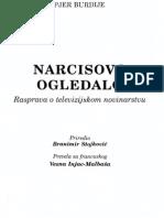 Narcisovo Ogledalo - Pjer Burdije