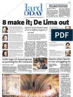 Manila Standard Today -- August 14, 2012 Issue