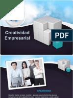 Creatividad Empresarial DEMO