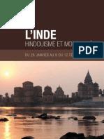 L'Inde, hindouisme et modernité