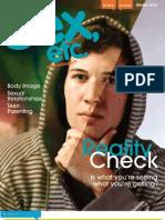 Sex, Etc. Magazine - Winter 2010