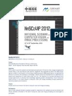 NaSCoVIP 2012 Brochure