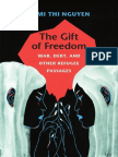 The Gift of Freedom by Mimi Thi Nguyen