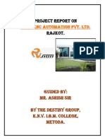 CNC Report