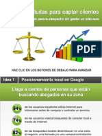 Marketing en Internet para Abogados - Conectalegal.com