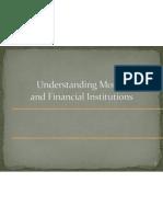 Understanding Money and Financial Institutions