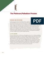 The Platinum Palladium Process
