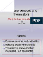 Lecture PressureSensorThermistors 01