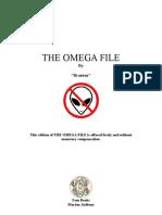 Branton - The Omega File