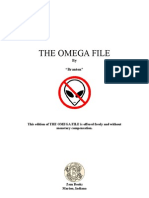 Branton - The Omega File